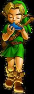 Link Ocarina du Temps OOT2