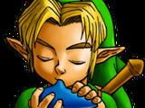 The Legend of Zelda : Ocarina of Time/Musique