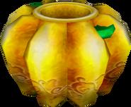 Marmite soupe citrouille