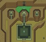 Palacio del Desierto