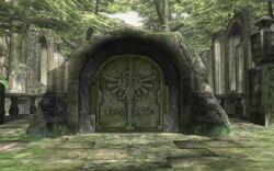 Templo Tiempo TP 2