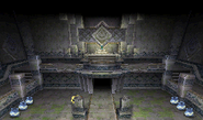 Vestibulo Templo Rey Mar PH