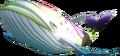 Hyrule Warriors Deities Wind Fish (Render).png