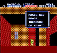 Mur ville de Kasuto AOL