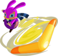 A Link Between Worlds Ravio Boomerang (Artwork).png