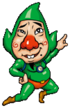 Artwork de Tingle (CCTLBT)