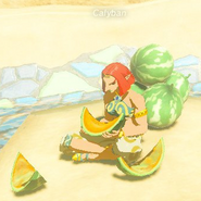 Calyban (Breath of the Wild)
