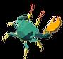 Crabe Lame 2 BOTW