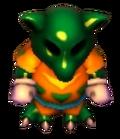 Goriya Verde ALBW