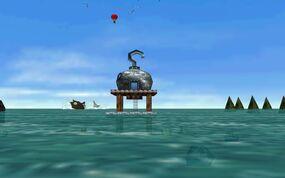 Labo de recherche océanique1