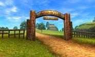 Ranch Romani 3D