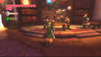 Skyward-sword-bazaar-link-stretches