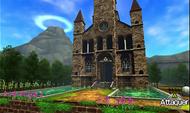 Temple du Temps OoT3D