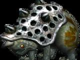 Yelmosaurio