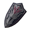 Breath of the Wild Royal Guard's Equipment Royal Guard's Shield (Icon)