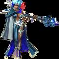 Cia - (Cia's Lana Recolor) Alternate Hatless Cia outfit (Hyrule Warriors Twilight Princess DLC).png