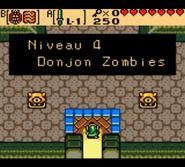 Donjon Zombies OOA