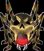 Goldene Skulltula Artwork