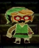 Link Mur Lunettes Occultes