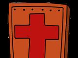 Escudo mágico