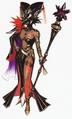 Hyrule Warriors Artwork Cia (Concept Art).png