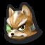 Icône Fox SSB4