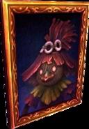 Majora's Mask 3D Skull Kid (Unmasked) Skull Kid Portrait (Ocean Spider Hourse)