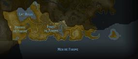 Province de Firone BotW