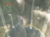 Zora's Domain (Twilight Princess)