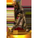 Effroi trophée SSB4 3DS