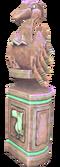 Estatua de Pelícaro (Celéstea)