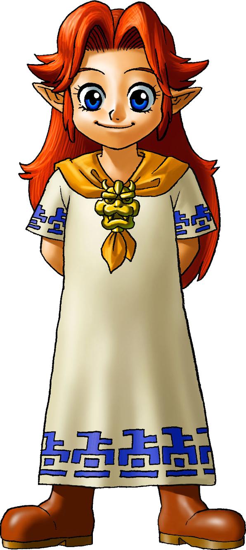 Malon Zeldapedia Fandom
