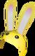 Masque du Lapin MM3D