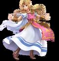 Princesa Zelda SSBU