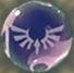 Breath of the Wild Key Items Spirit Orb (Icon)