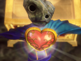 Masque de la Pierre
