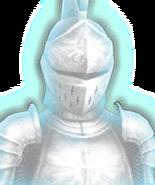 Hyrule Warriors Captains Ghost Captain (Dialog Box Portrait)