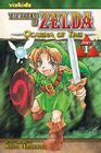 Ocarina of Time English Manga (Part 1)