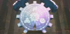 Portal del Tiempo SS
