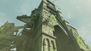 Ruines du Temple du Temps 3 BOTW