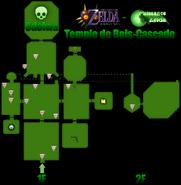 Carte Temple de Bois-Cascade MM