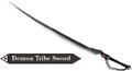 Hyrule Warriors Demon Blade Demon Tribe Sword (Render).png