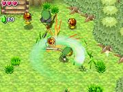 Link salva al soldado