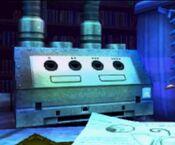 Nintendo GameCube MM3D