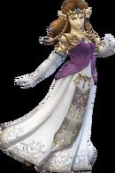 Princess Zelda (Super Smash Bros. Brawl)