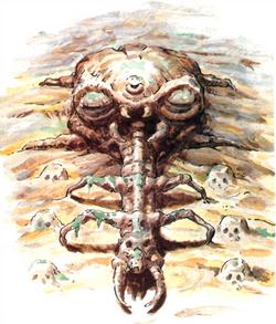 Skull Woods