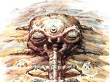 Bosque do Crânio (A Link to the Past)