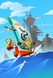 Artwork The Wind Waker 2