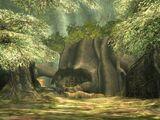 Bosque de Farone