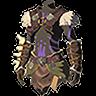 Breath of the Wild Faron Barbarian Armor Set Barbarian Armor (Icon)
